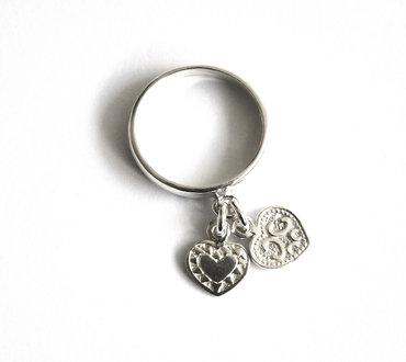 Ringen van zilver