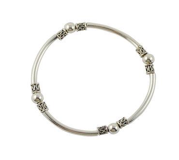 Armbanden van zilver