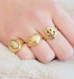 Golden Oval_