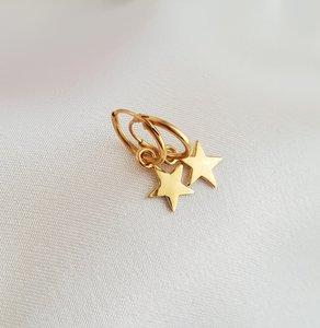 Estrella oorbellen